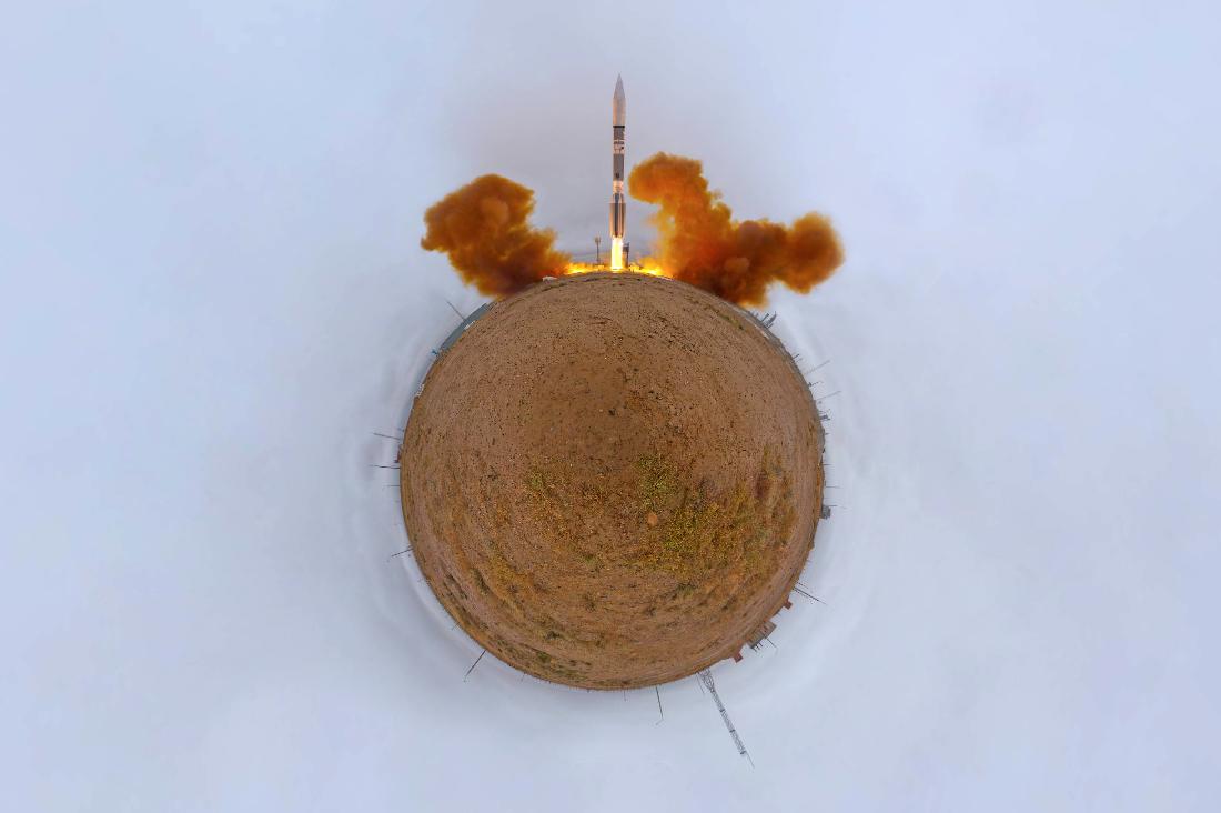 Proton-M