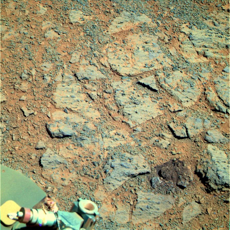 NASA о ползучем камне: Ничего подобного мы не встречали 1P440321040EFFCADPP2380L2M1 copy1