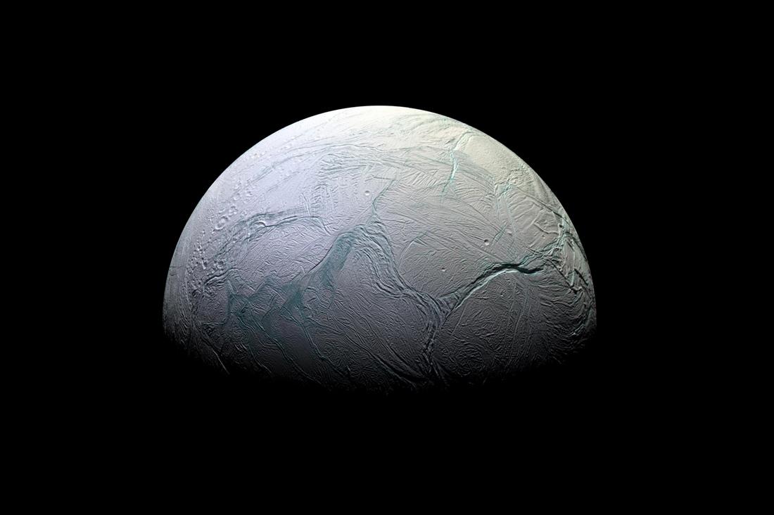 Есть ли жизнь в Солнечной системе?