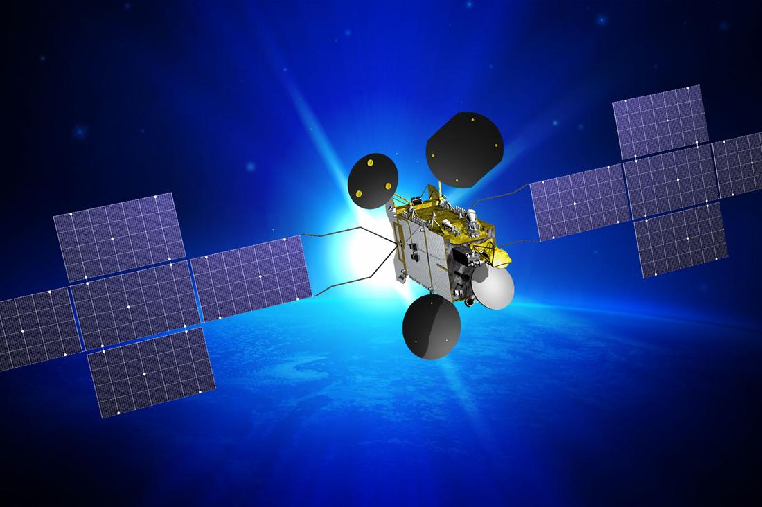 Спутниковый интернет сегодня