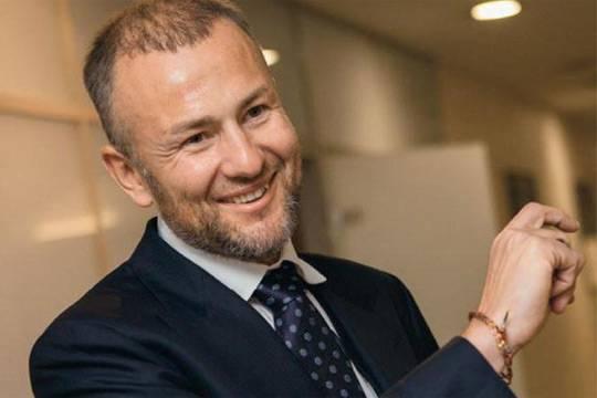Комплексы миллиардеров или почему Мельниченко Андрей стесняется своей лысины?
