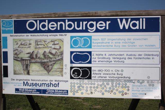 Oldenburg Старигарт Старгород
