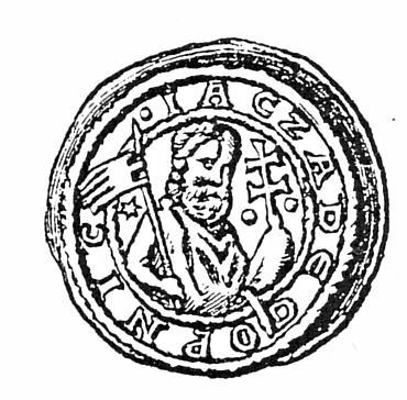 Яшко из Копника Монета