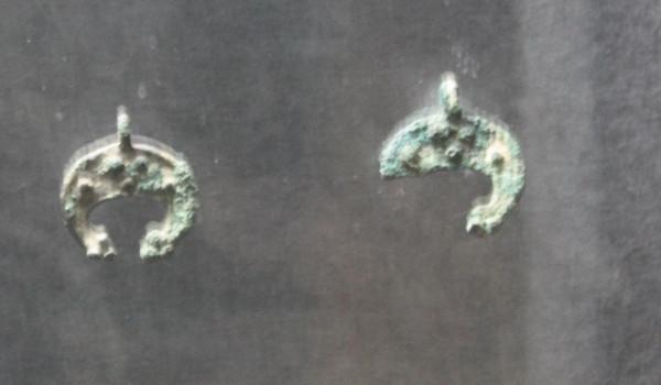 скифские лунницы