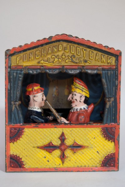 Antique_American_Toys_Punch_Judy_Mecahnical_Bank_01