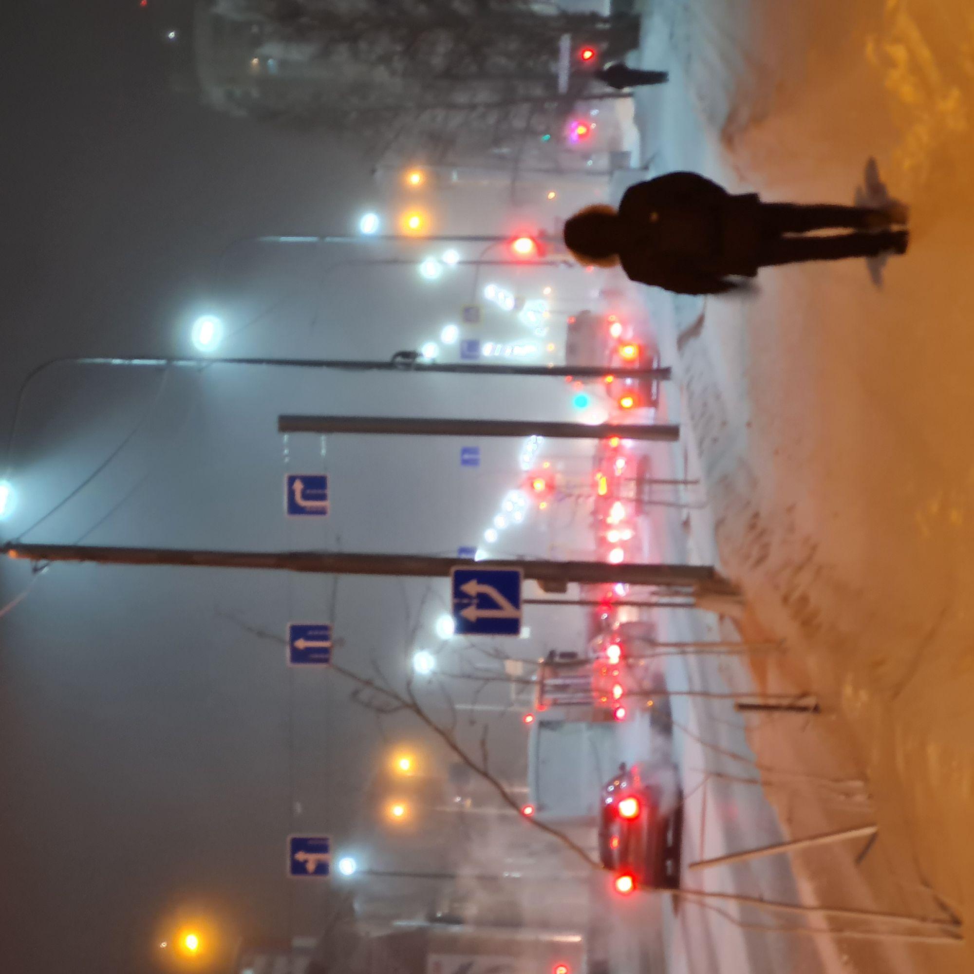 Один морозный день Сургут,35-45