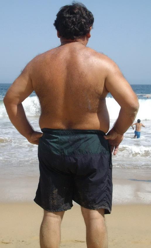 смотреть фото жирных задниц мужская