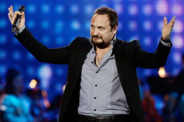 На концертах Стаса Михайлова всегда аншлаги!