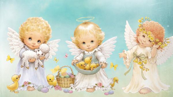 картинки ко дню ангела