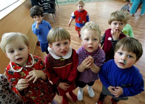 Детские дома дети для усыновлений 49