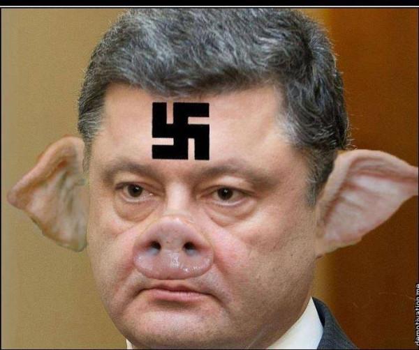Пришло время окончательно очистить Украину от символов режима, уничтожившего миллионы людей, - Порошенко о декоммунизации - Цензор.НЕТ 6019