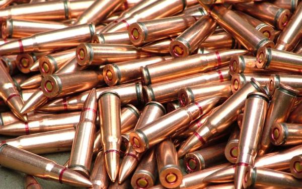 США работают над созданием биоразлагаемых боеприпасов
