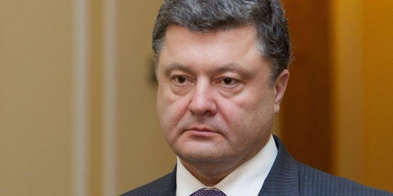 Украинский маразм. Олигарха Порошенко причислят к лику святых мучеников. При жизни.