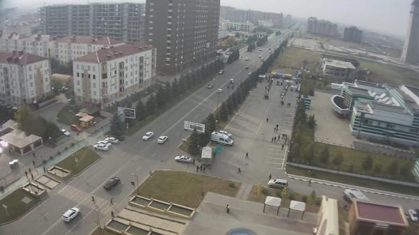 Митинги в Ингушетии назвали