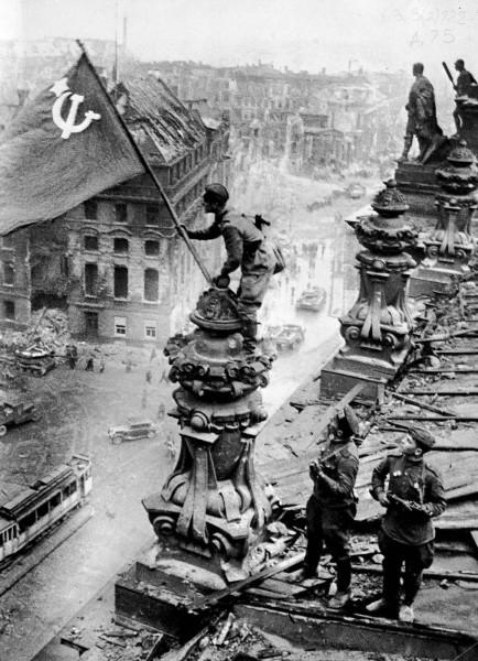 Больше лжи и реабилитации фашизма, еще больше