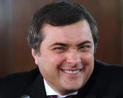 Сурков владислав юрьевич ведет переговоры с презиком петькой с целью слить новороссию