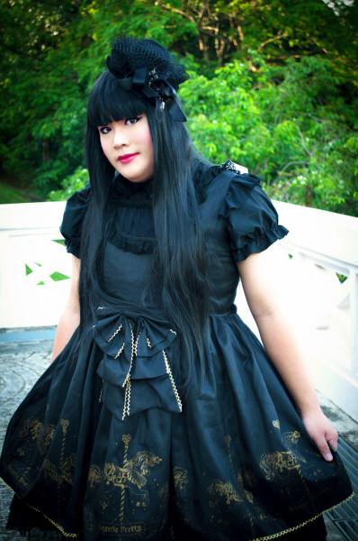 Shiyori Lolita-9A