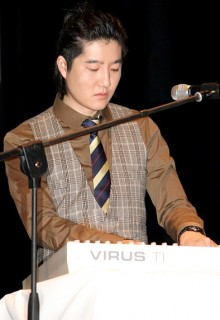 DJ Tukutz of Epik High
