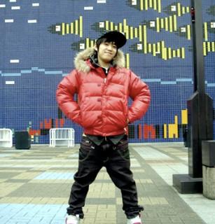 Song Baekkyoung