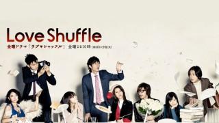 J-drama: Love Shuffle