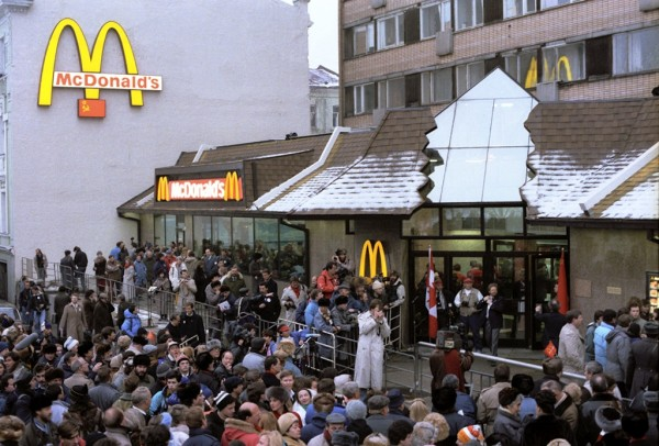 Ochered-v-Makdonalds-1990-god