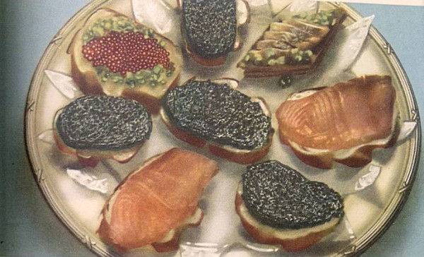 журнал замены продуктов питания в доу
