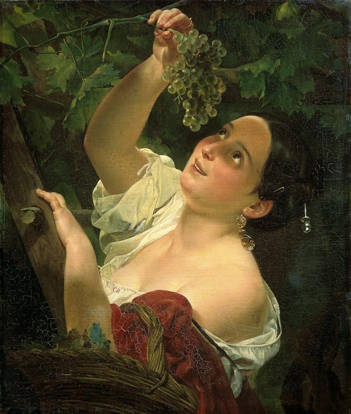 Karl-Bryullov-Russian-Romantic-School-Painter-03