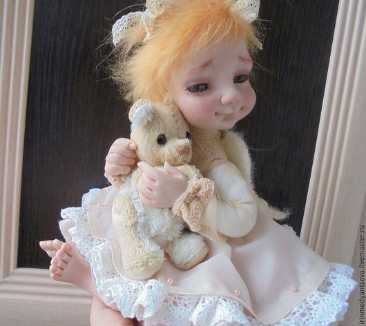 помощь мастеру, куклы