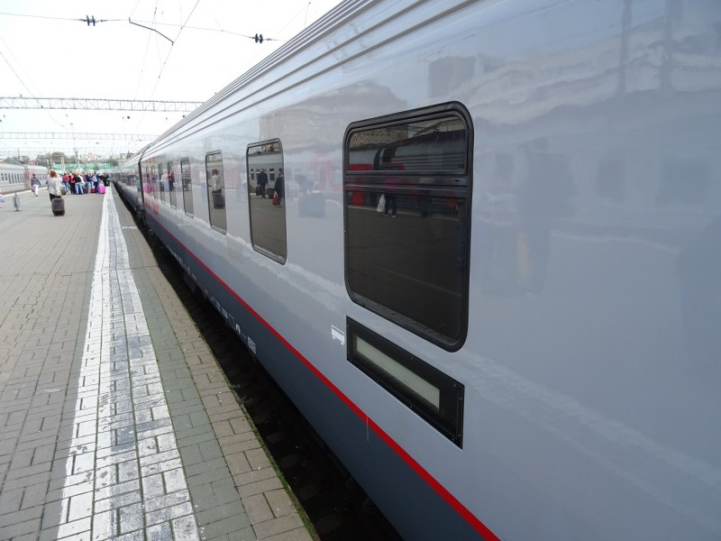 поезд 102м фото