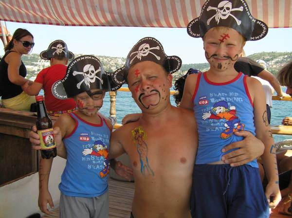 Пираты (45)