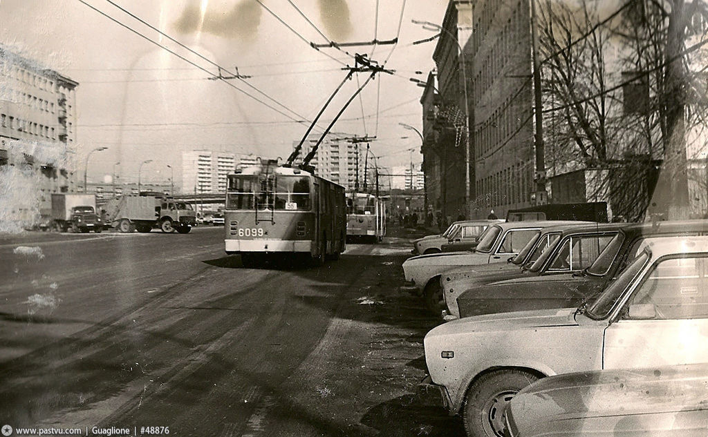 Old Moscow (6)