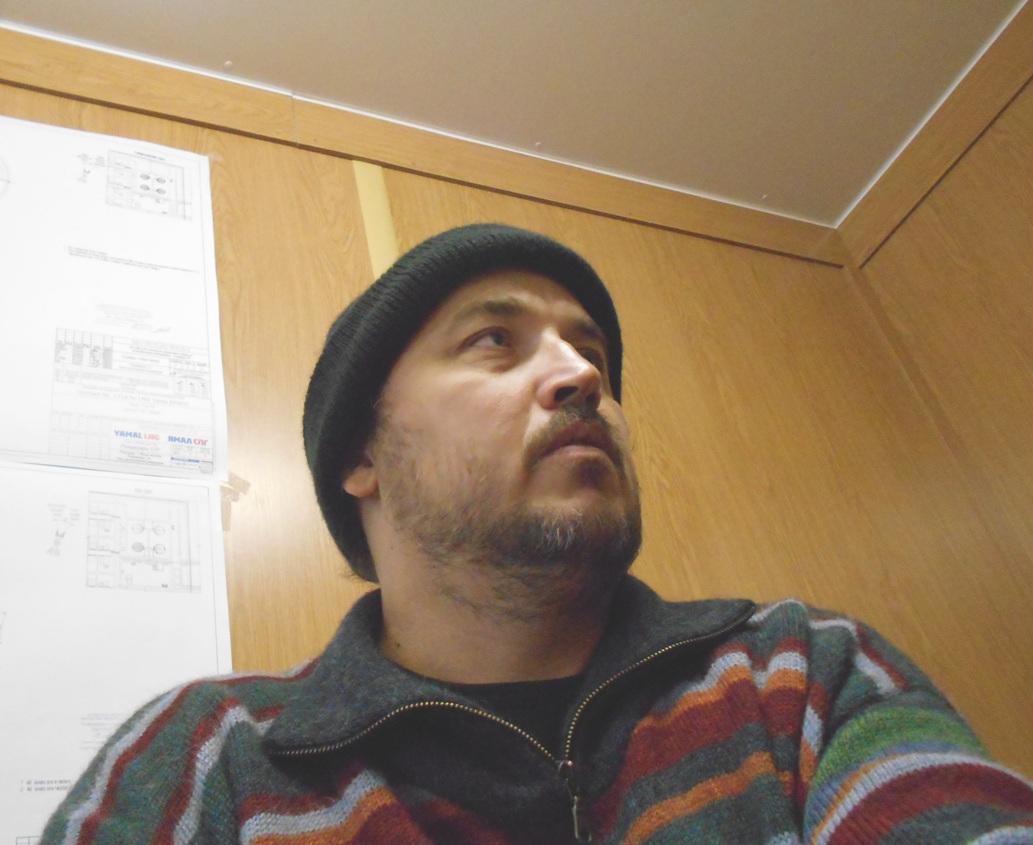 Eugene Vasiliev 2014 2