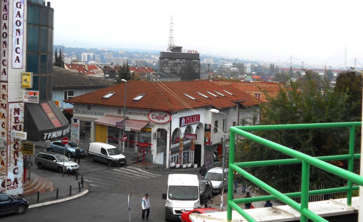 Сербия. Сентябрь 2014 года (3)