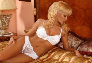 блондинка zh1