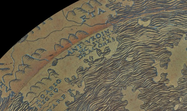Russia 1510 dracones