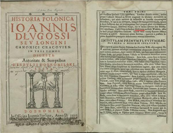 Длугош 1615