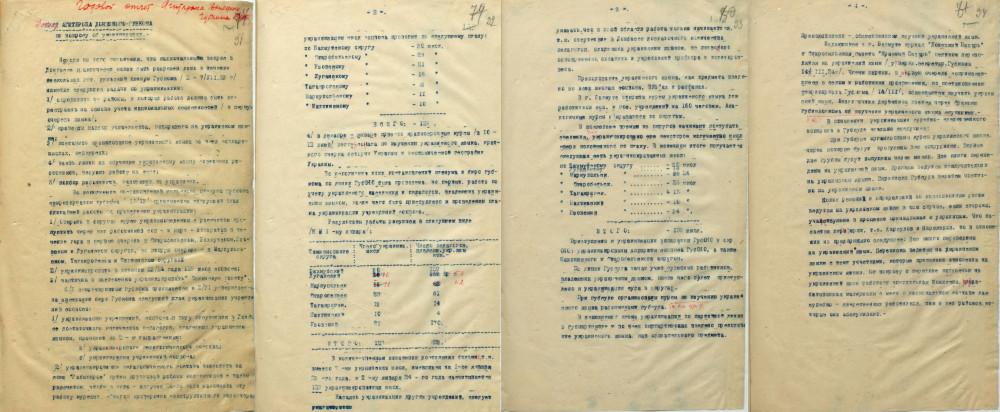 Донбасс 1923