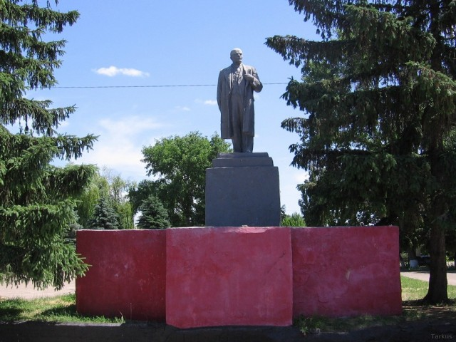 Райцентр Боровая