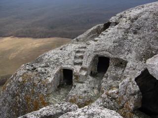 Пещерные люди, кажется, назывались троглодитами?