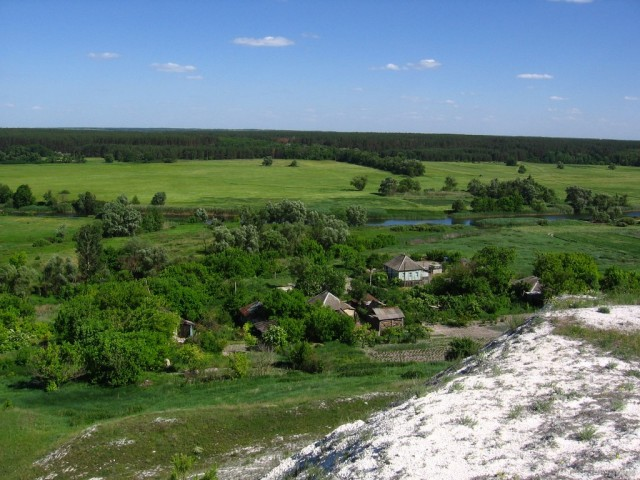 Новомлынск