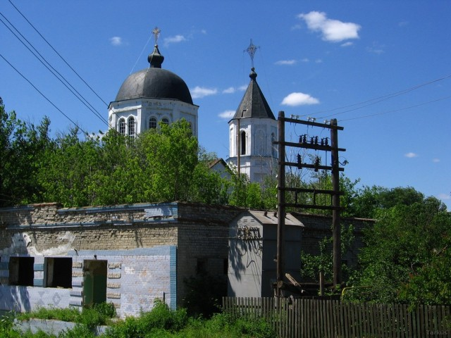 Сеньково