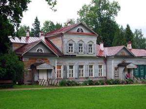 Абрамцево_дом