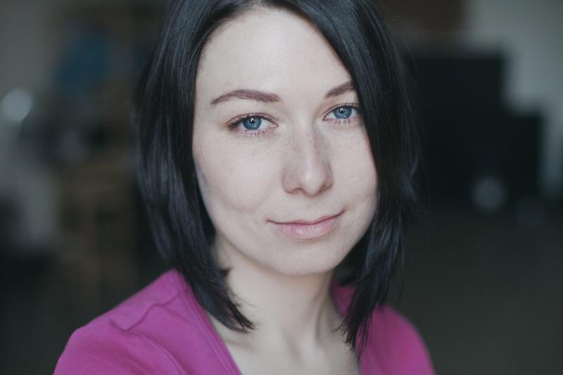 Me by Sasha Karelina