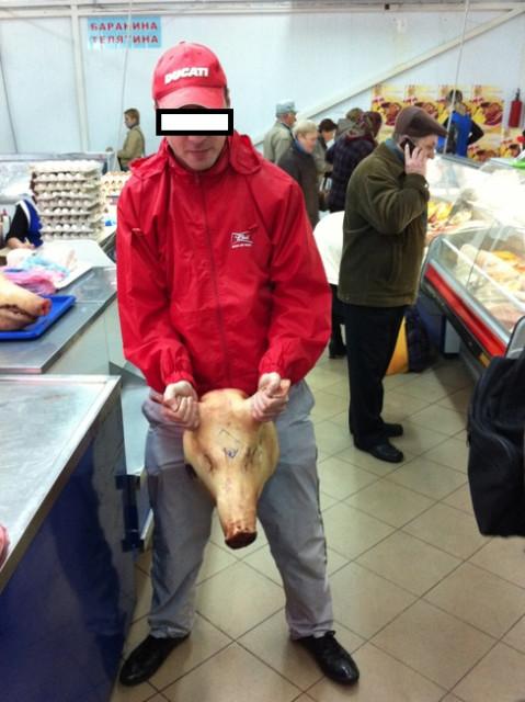 Как ебать свиней фото 512-485