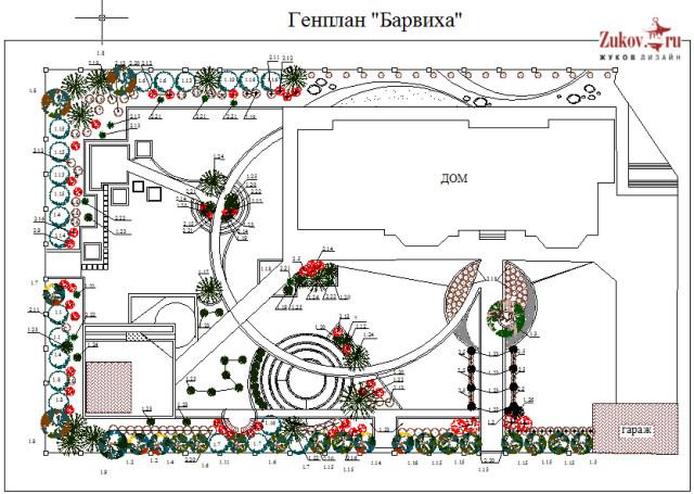 """проект """"Жуков дизайн"""""""
