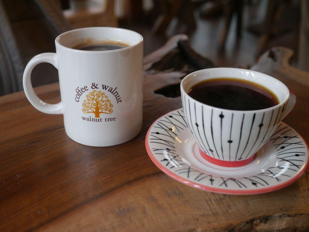 Walnut coffee 1