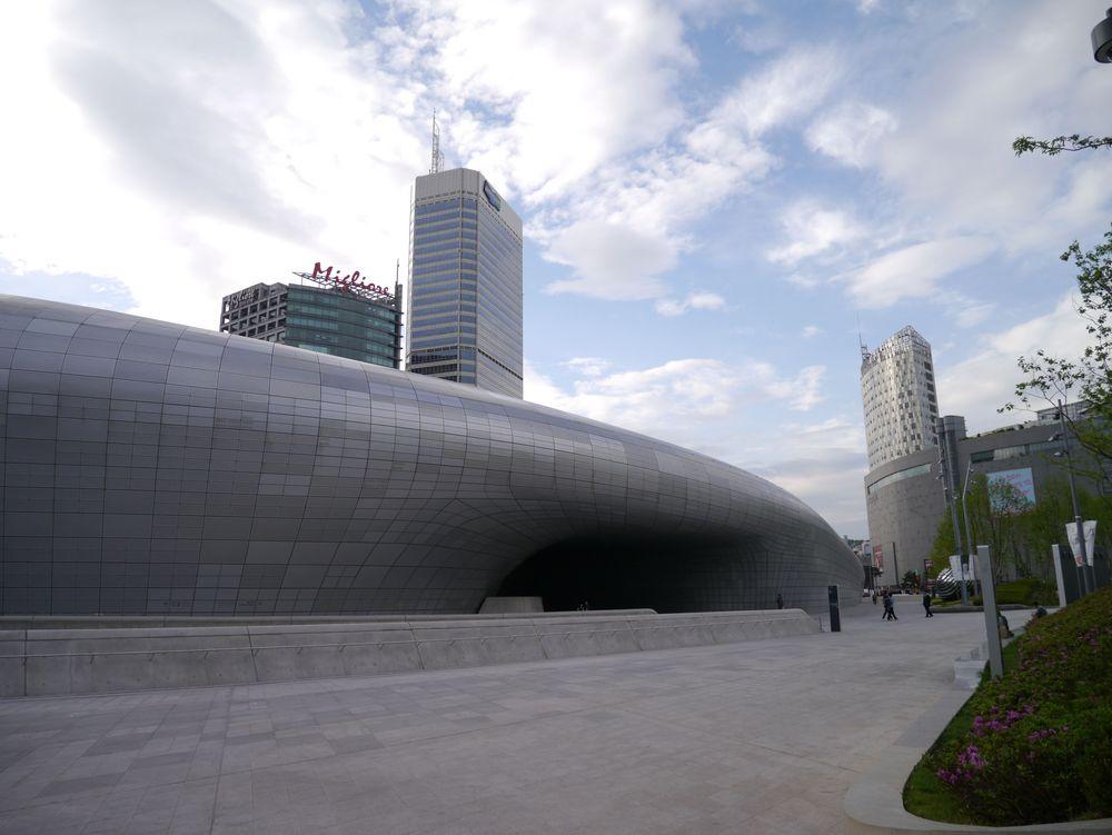 Выставочный центр 1