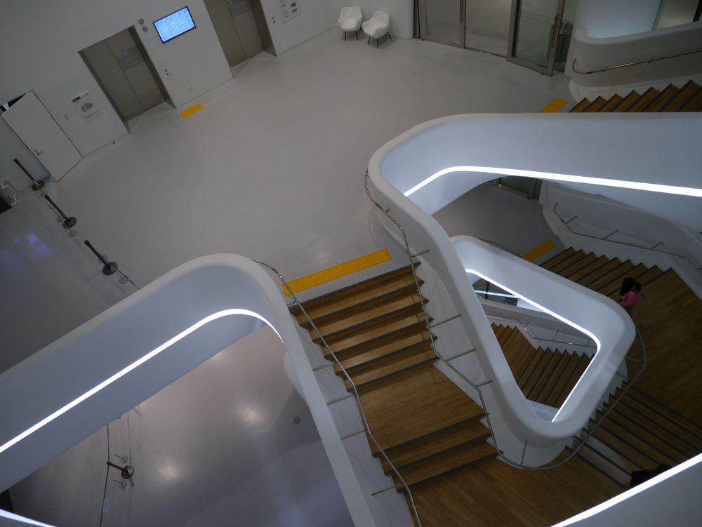 Выставочный центр 3