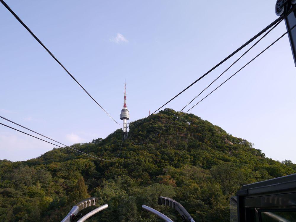 Сеул Намсан 2