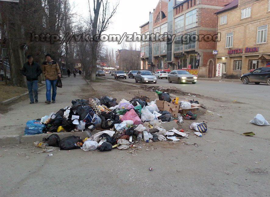 Дагестан, Махачкала